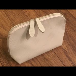 New Burberry Beauty makeup bag
